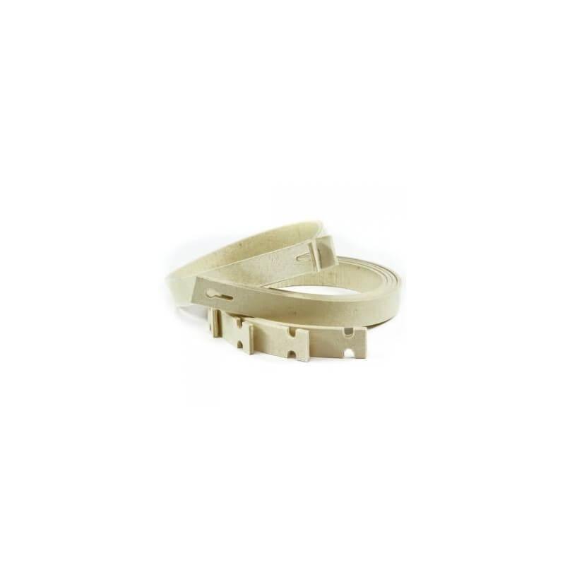 T savienojuma pulēšanas lente 30x660 mm GERD