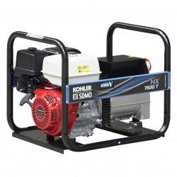 Elektrības ģenerators SDMO HX 7500T-C