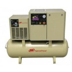 Skrūvju tipa kompresors INGERSOLL RAND R5,5IU-10-200SD-D