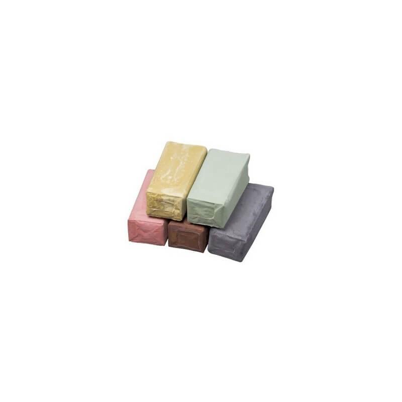 Pulēšanas pasta alumīnijam, varam, misiņam PFERD PP2 VP MS