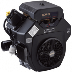 Benzīna četru taktu dzinējs KOHLER CH640-3027