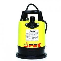 Iegremdējams ūdens sūknis AFEC FLSR-400