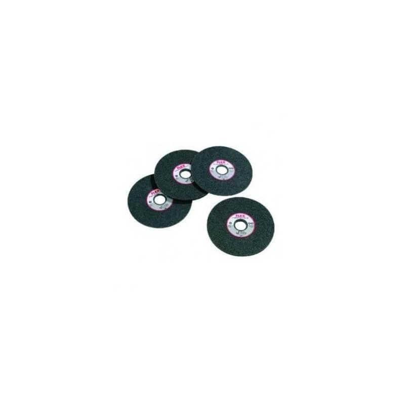 Mīksts pulēšanas disks 152x25 mm FLEX