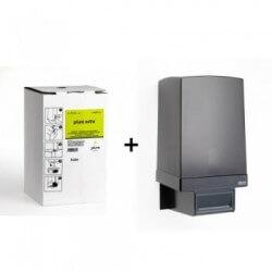 Roku mazgāšanas pasta PLUM Extra 4,2L + dozators Maxi PLUM