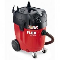 Putekļu sūcējs ar automātisku attīrīšanu FLEX VCE 45L AC