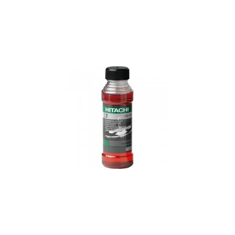 Divtaktu dzinēja eļļa 100 ml HITACHI 714811