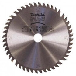 Zāģripa 260x30x3 mm MAKITA D-03975