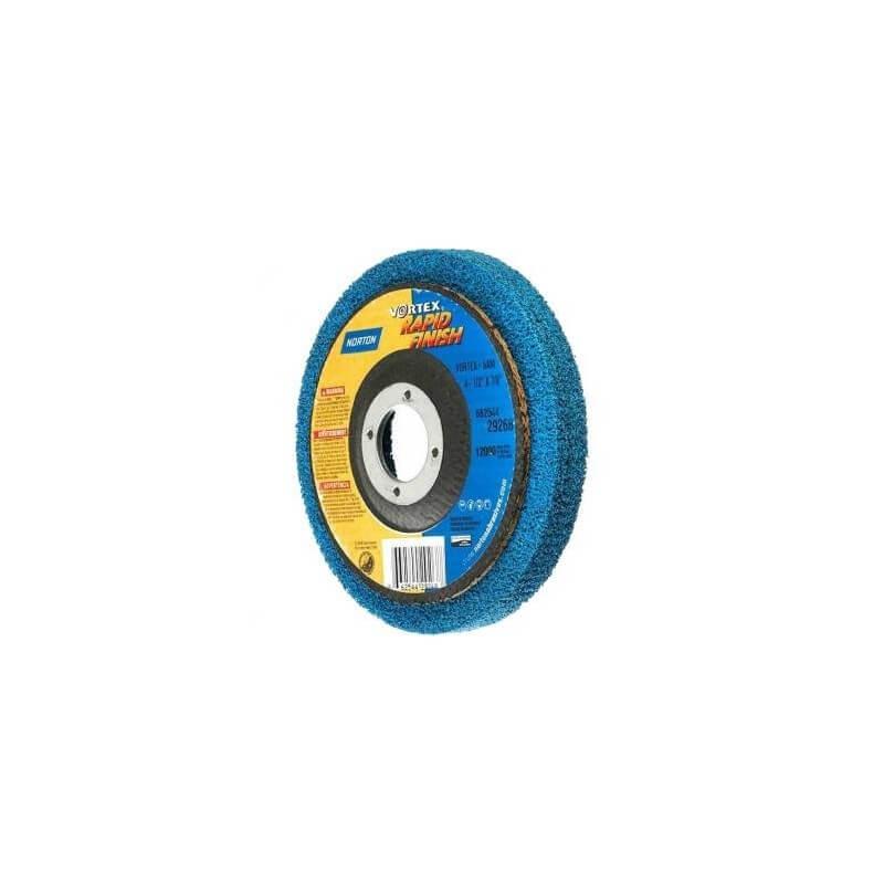 Slīpēšanas disks SAINT-GOBAIN Vortex gala slīpēšanai 125x22 5AM