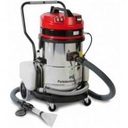 Putekļu sūcējs (sausās/slapjās sūkšanas) PORTOTECNICA Plus 1 W 2 60 S GA