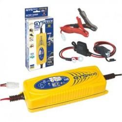 Akumulatora lādētājs GysTech 3800 GYS