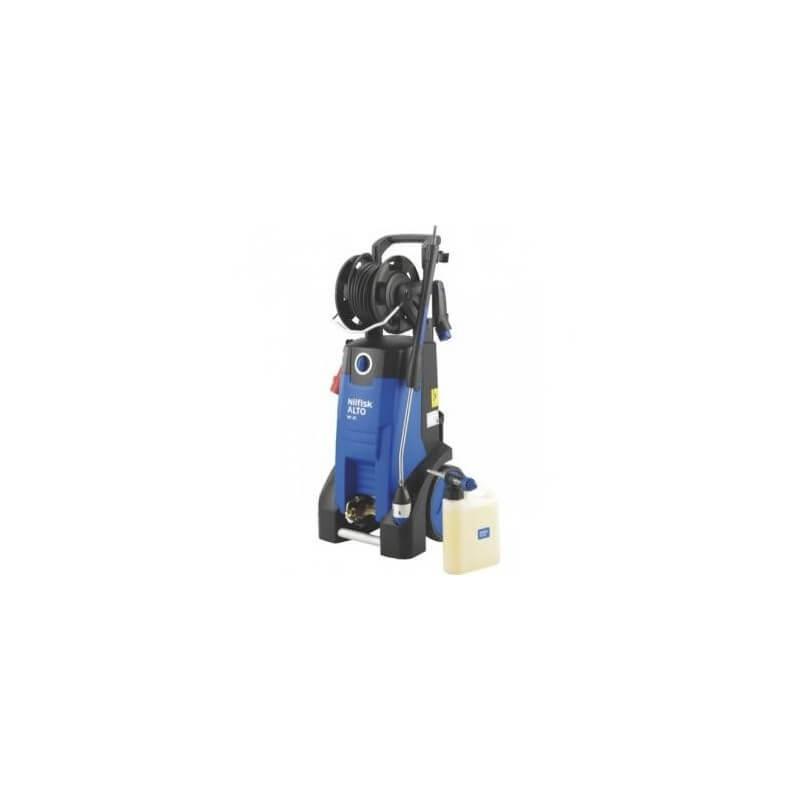 Augstspiediena aukstā ūdens mazgāšanas iekārta Nilfisk MC 3C-150/660 XT