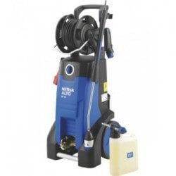 Augstspiediena aukstā ūdens mazgāšanas iekārta Nilfisk MC 4M-180/740 XT