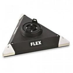 Trijstūra slīpēšanas pamatne VSX 290x290 FLEX