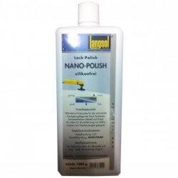 Pulēšanas pasta-vasks NANO-POLISH OSBORN 1000 ml