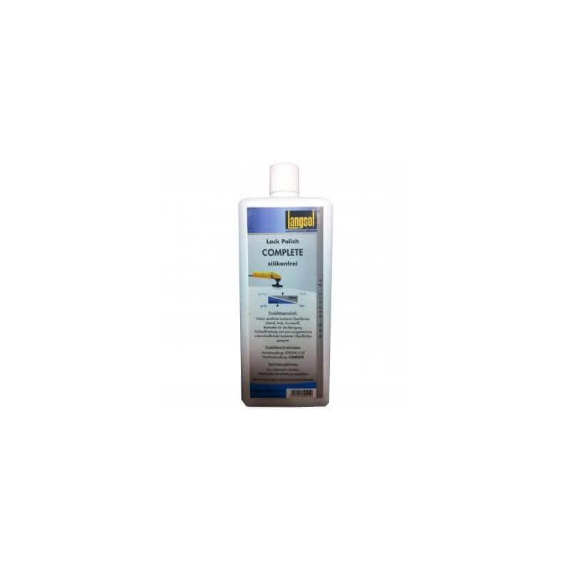 Pulēšanas pasta COMPLETE OSBORN 1000 ml