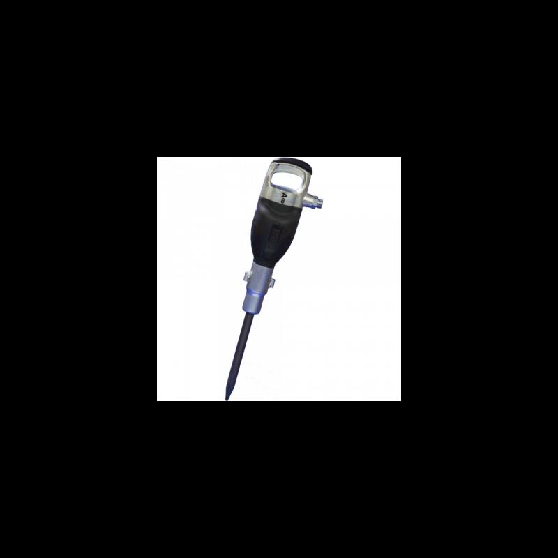 Atskaldāmais āmurs BBG A8/2FH kontaktligzda S22 9,3 kg