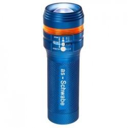 Kabatas LED lukturītis XT1 AS-SCHWABE