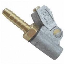 Riepu pumpēšanas uzgalis 6,35 mm PCL