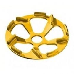 Slīpēšanas disks vecam betonam 125 mm FLEX