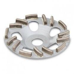 Dimanta slīpēšanas disks FLEX Thermo-Jet