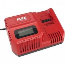 Lādētājs FLEX CA 10,8/18,0 V 230