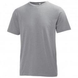 T krekls HH Manchester, pelēks