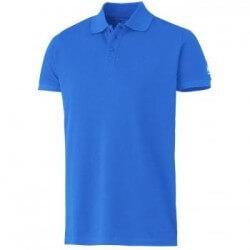 Polo krekls HH Salford Pique, zils